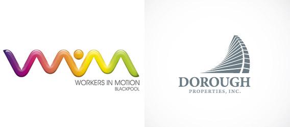 25 logos secuenciales creativos t cnica progresista for Logo arquitectura tecnica